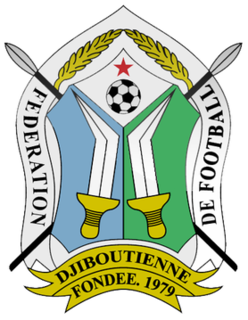 Djibouti national football team national association football team