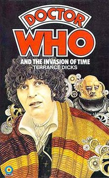 Doctor Who and the Invasion of Time.jpg