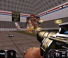 Duke Nukem 3D - Wikipedia