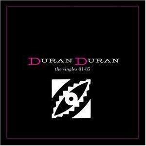 Singles Box Set 1981–1985 - Image: Duran Duran Singles 81 85