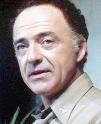 Ed Flanders - Flanders in The Ninth Configuration (1980)