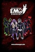 Mighty Moshin' Emo Rangers