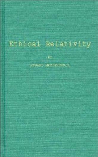 Ethical Relativity - Image: Ethical Relativity