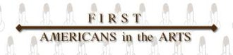 First Americans in the Arts - First Americans in the Arts official logo
