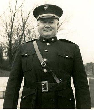 George M. Chinn - George M. Chinn