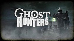 Ghost Hunters (TV series) - Wikipedia