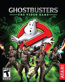 Ghostbusters: The Video Game - Wikipedia