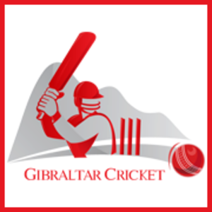 Gibraltar national cricket team - Image: Gibraltar Cricket Association logo 1