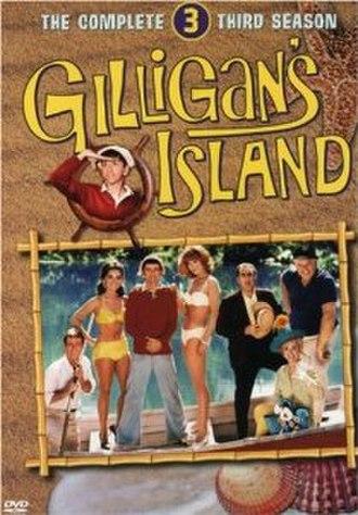 Gilligan's Island (season 3) - Image: Gilligans Islandseason 3