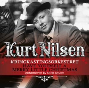 Have Yourself a Merry Little Christmas (album) - Image: Have yourself a merry little christmas kurt nilsen