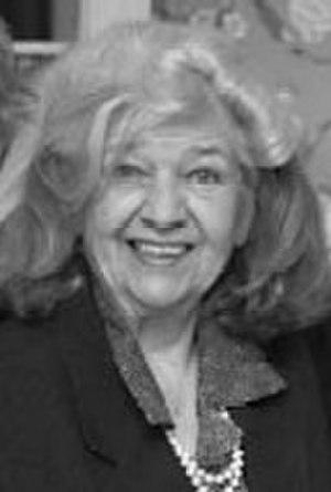 Helen Tobias-Duesberg - Image: Helen Tobias Duesberg