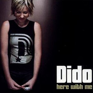 Here with Me (Dido song) - Image: Here with Me (Dido song) coverart