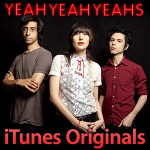 ITunes Originals – Yeah Yeah Yeahs - Image: I Tunes Originals Yeah Yeah Yeahs