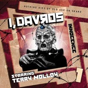 I, Davros: Innocence - Image: I Davros Innocence