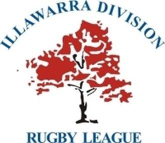 Illawarra Rugby League - Image: Illawarra Rugby League logo