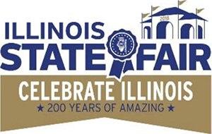 Illinois State Fair - Image: Illinoisstatefair