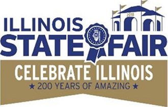 Illinois State Fairgrounds Racetrack - Image: Illinoisstatefair