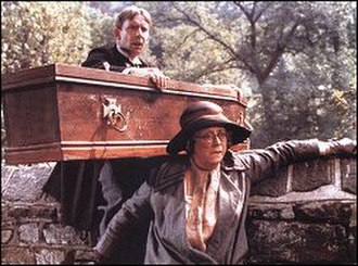 In Loving Memory (TV series) - Thora Hird and Christopher Beeny