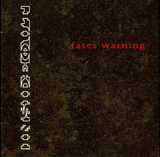 Inside Out (Fates Warning album) - Image: Inside out album