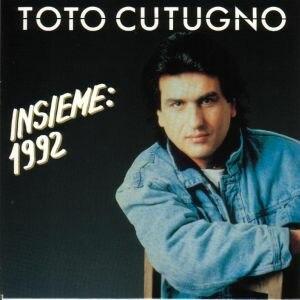 Insieme: 1992 - Image: Insieme 1992
