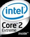 Core 2 Extreme brand logo