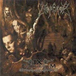 IX Equilibrium - Image: Ixequilibrium