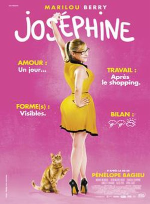 Joséphine (2013 film) - Theatrical release poster