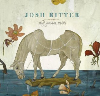 The Animal Years - Image: Josh ritter animal years