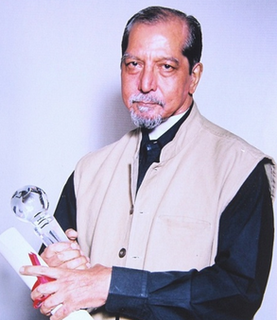 K. K. Mahajan Indian cinematographer