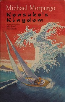 Kensuke's Kingdom - Wikipedia