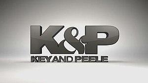 Key & Peele - Image: Key & Peele