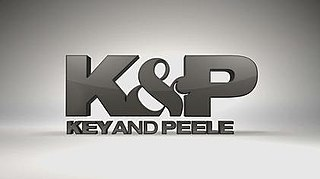 <i>Key & Peele</i> American sketch-comedy television series