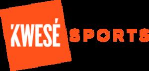 Kwesé Sports - Image: Kwesé Sports Logo