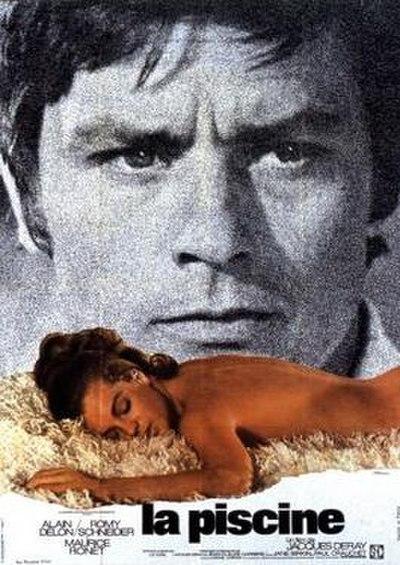 Picture of a movie: La Piscine