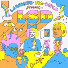 LSD (album) - Wikipedia