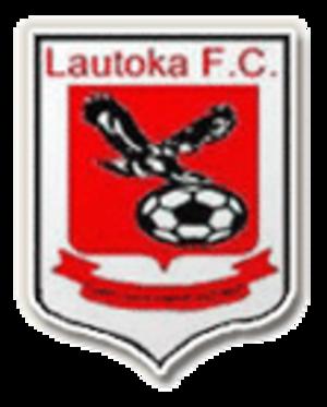 Lautoka F.C. - Old club logo