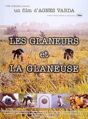The Gleaners and I - Image: Les glaneurs et la glaneuse (film)