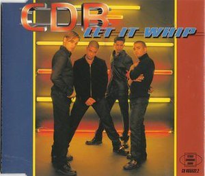 Dazz band wikivisually let it whip image let it whip by cdb stopboris Images