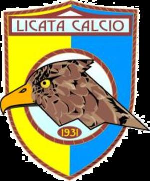 A.S.D. Licata 1931 - Image: Licata Logo