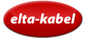 ELTA-KABEL - Image: Logo of ELTA KABEL