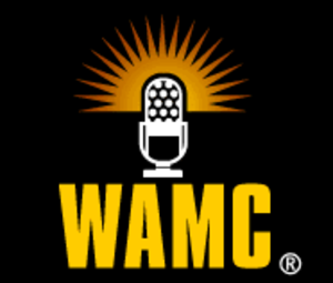 WAMC - Image: Logo wamc