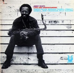 Love and Understanding (album) - Image: Love and Understanding (album)