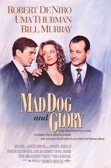 mad dog movie