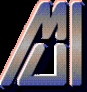 Magic User Interface - Image: Magic user interface logo