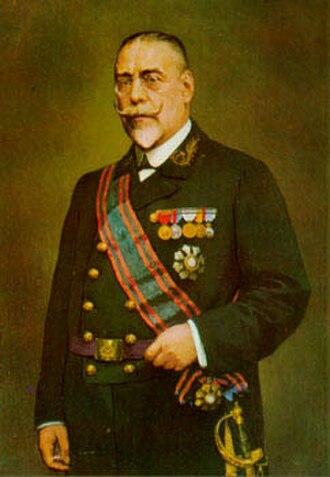 Manuel Allendesalazar y Muñoz de Salazar - Image: Manuel Allendesalazar