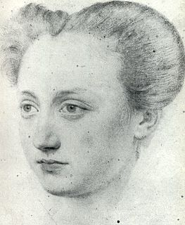 Marie Touchet Mistress to Charles IX of France