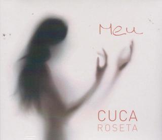 <i>Meu</i> (album) 2020 studio album by Cuca Roseta