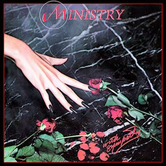 With Sympathy - Image: Ministry With Sympathy