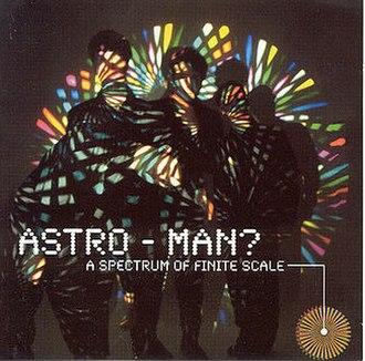 A Spectrum of Finite Scale - Image: Moam Spectrumoffinitescal ecover