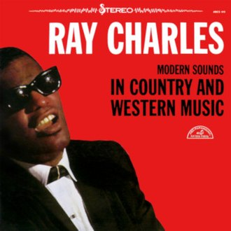 Modern Sounds in Country and Western Music - Image: Modern Sounds In C&W Music